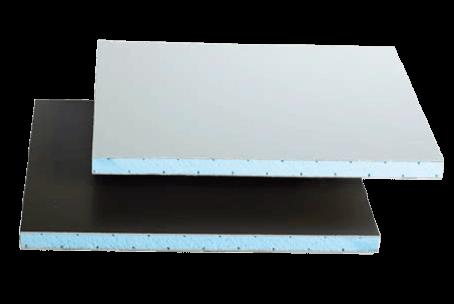 Pan Alu Panneaux de remplissage aluminium isolants