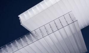 Akra®therm plaques en polycarbonate alvéolaire pour vitrages isolants