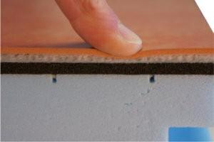 Impact control® panneaux sandwichs isolants aluminium
